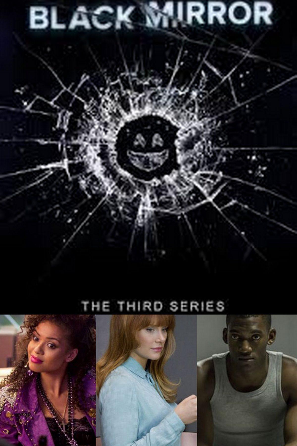 Black Mirror: serial czy filmowa diagnoza kondycji psychologicznej współczesnego człowieka?