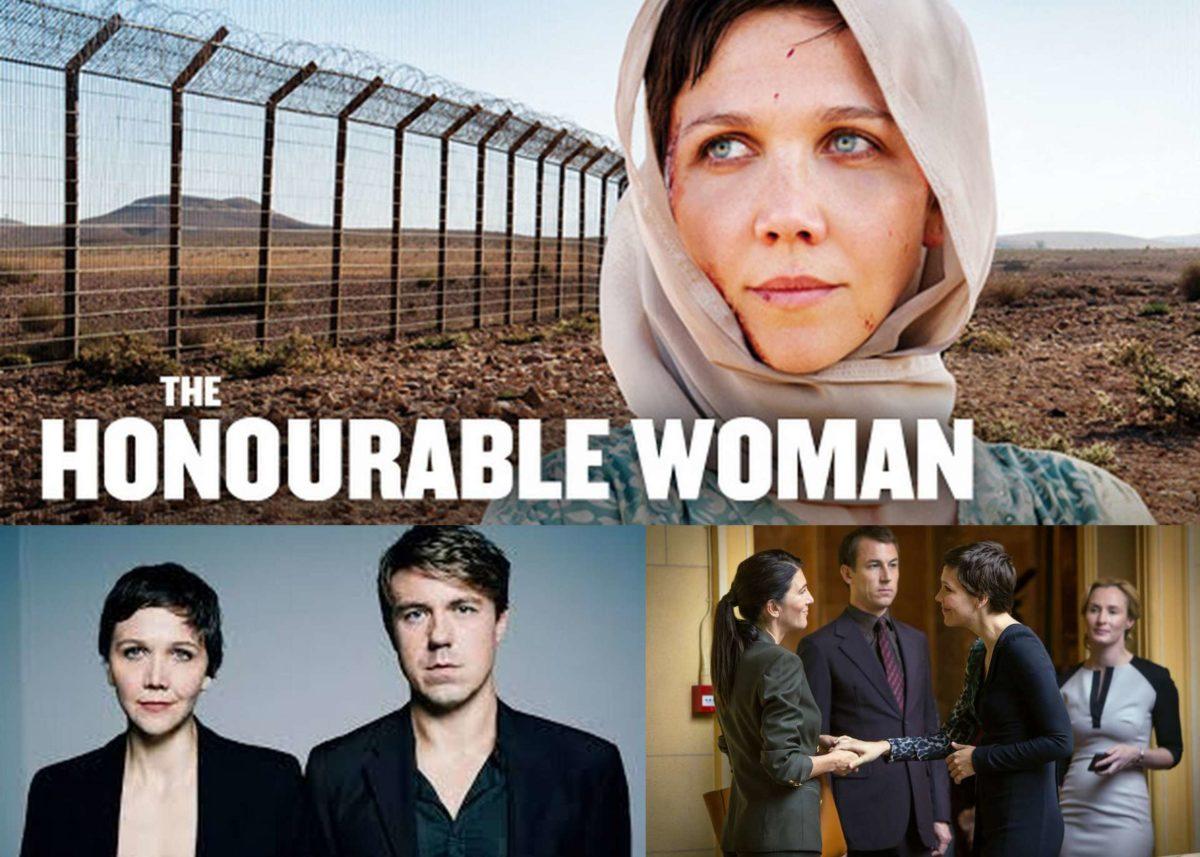 Honorauble Woman: Co Cię nie zabije, to Tobą wstrząśnie i pozostawi trwały ślad.