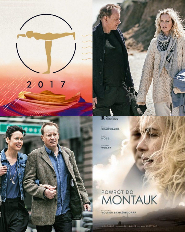 Powrót do Montauk na Transatlantyk 2017: pogubić można się w każdym wieku.