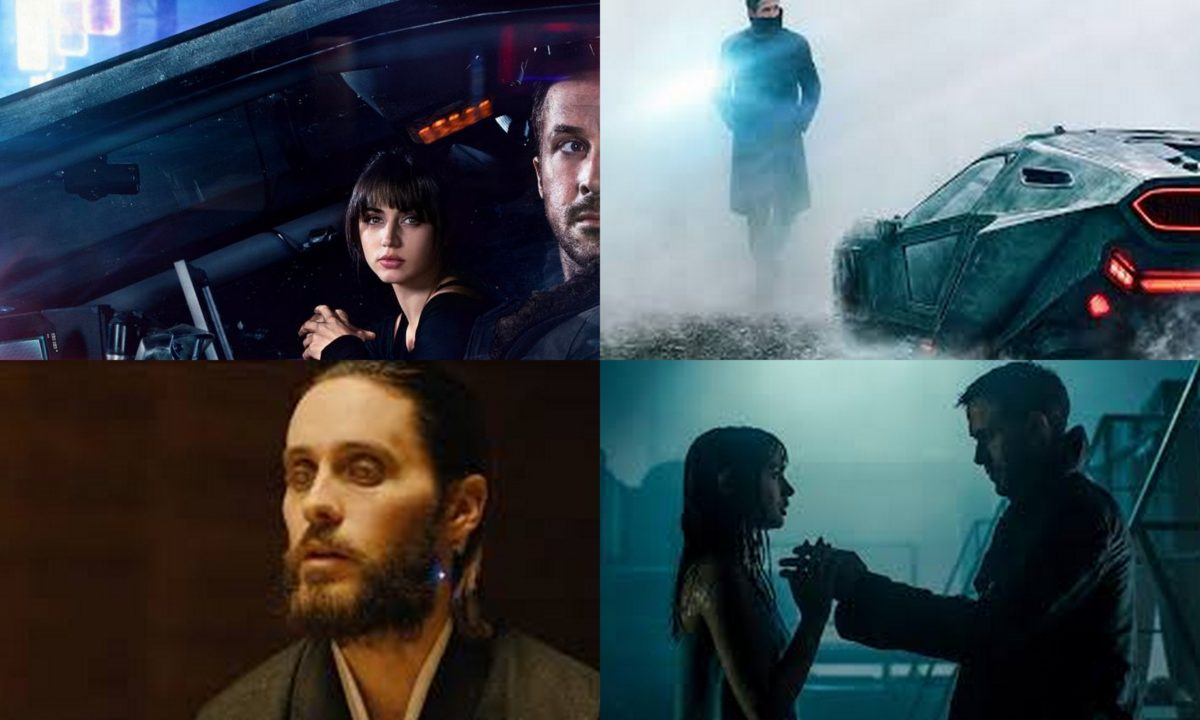 Blade Runner 2049: o czym marzą androidy?