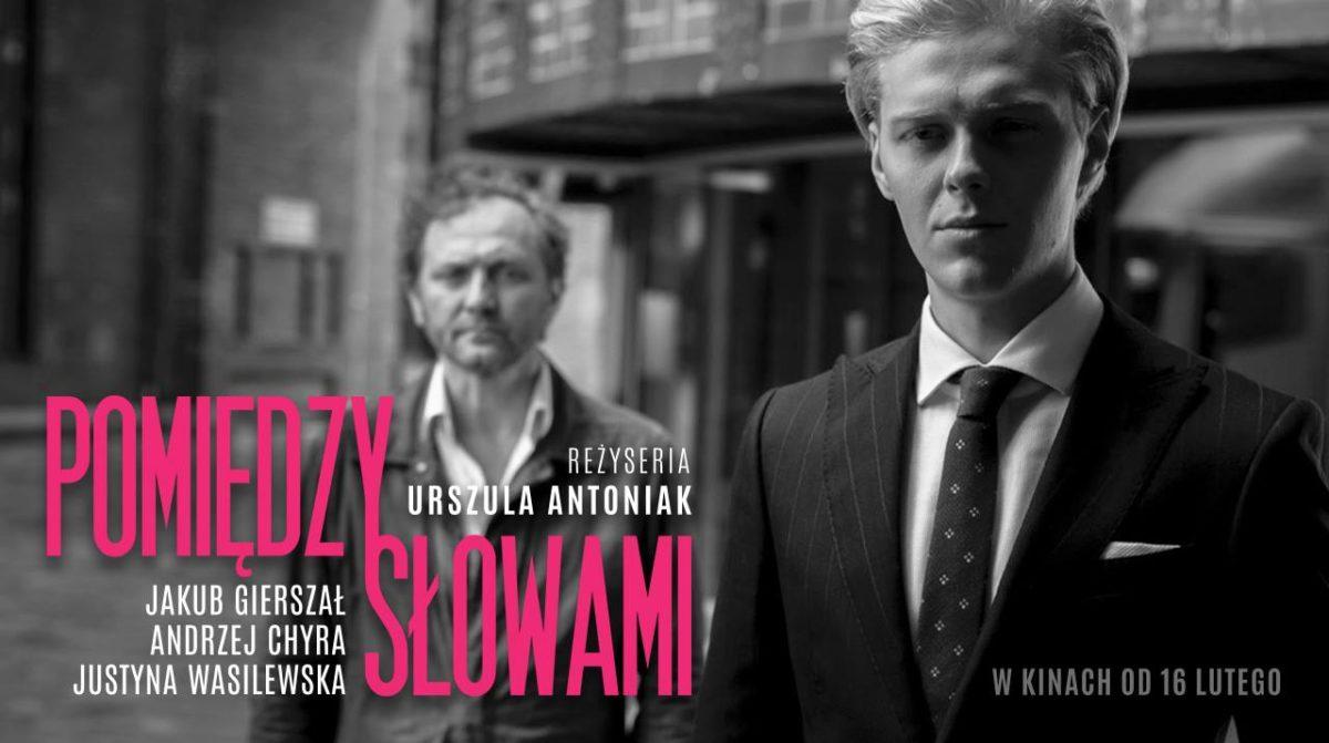 """Urszula Antoniak – reżyserka filmu """"Pomiędzy słowami"""" gościem Seansu Psychologicznego: """"tożsamość jest źródłem siły""""."""