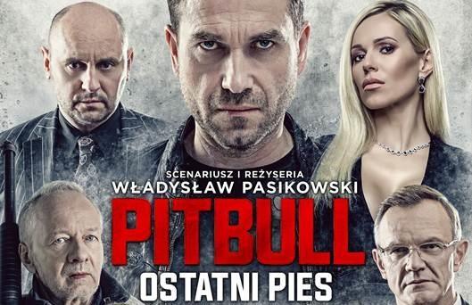 """""""Pitbull. Ostatni pies"""": stylowy powrót do korzeni."""