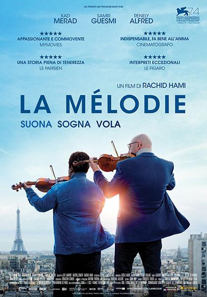 Melodia / La Melodie / Orchestra Class: muzyka łagodzi obyczaje i relacje