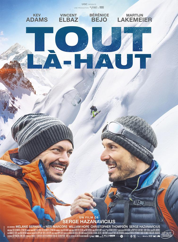 Tout la haut / Na szczyt: energia to wymiana