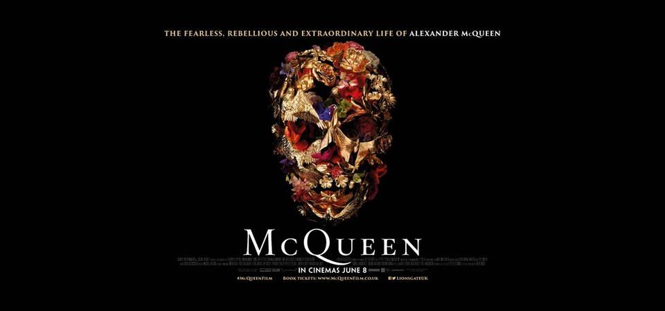 McQueen: świat jak domek z kart