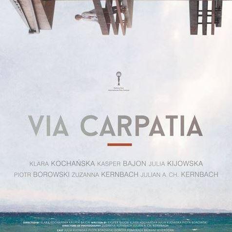 Via Carpatia: wrażliwość i obojętność łączy kręta droga.