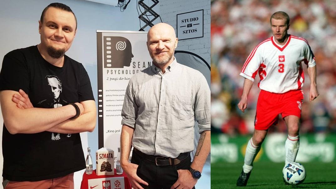 Zapowiedź: kiedyś piłkarz, dziś pisarz, fotograf i reżyser Tomasz Łapiński gościem Seansu Psychologicznego