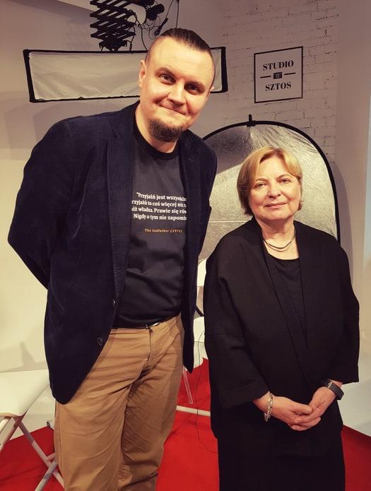 Magdalena Łazarkiewicz, reżyserka: potencjał rodzinny, granice wolności, kino autorskie