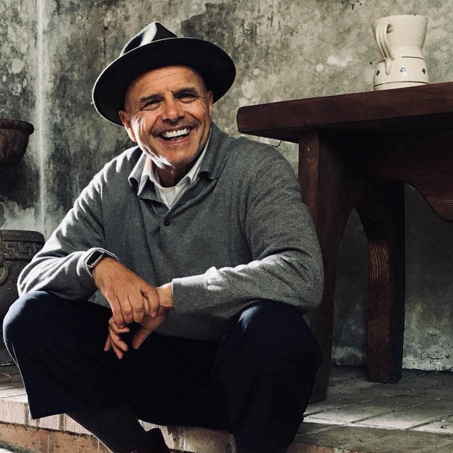Spotkanie z aktorem Joe Pantoliano na 24 FKE Cinergia 2019